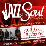 JFTS 2-13-2014 A Love Supreme