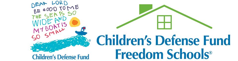 Freedom School Header