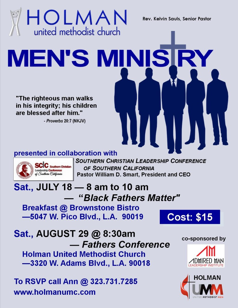 FATHER FOCUS EVENTS - 2015-07