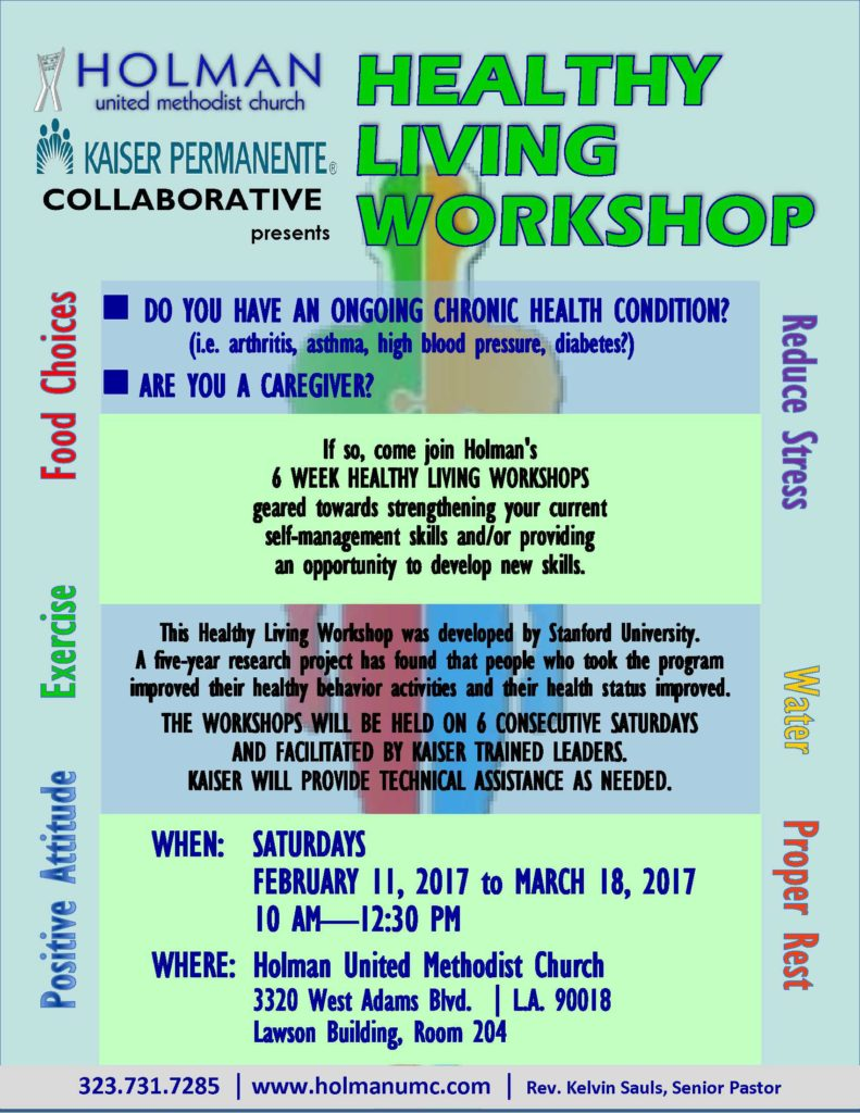 healthy-living-workshop-2017