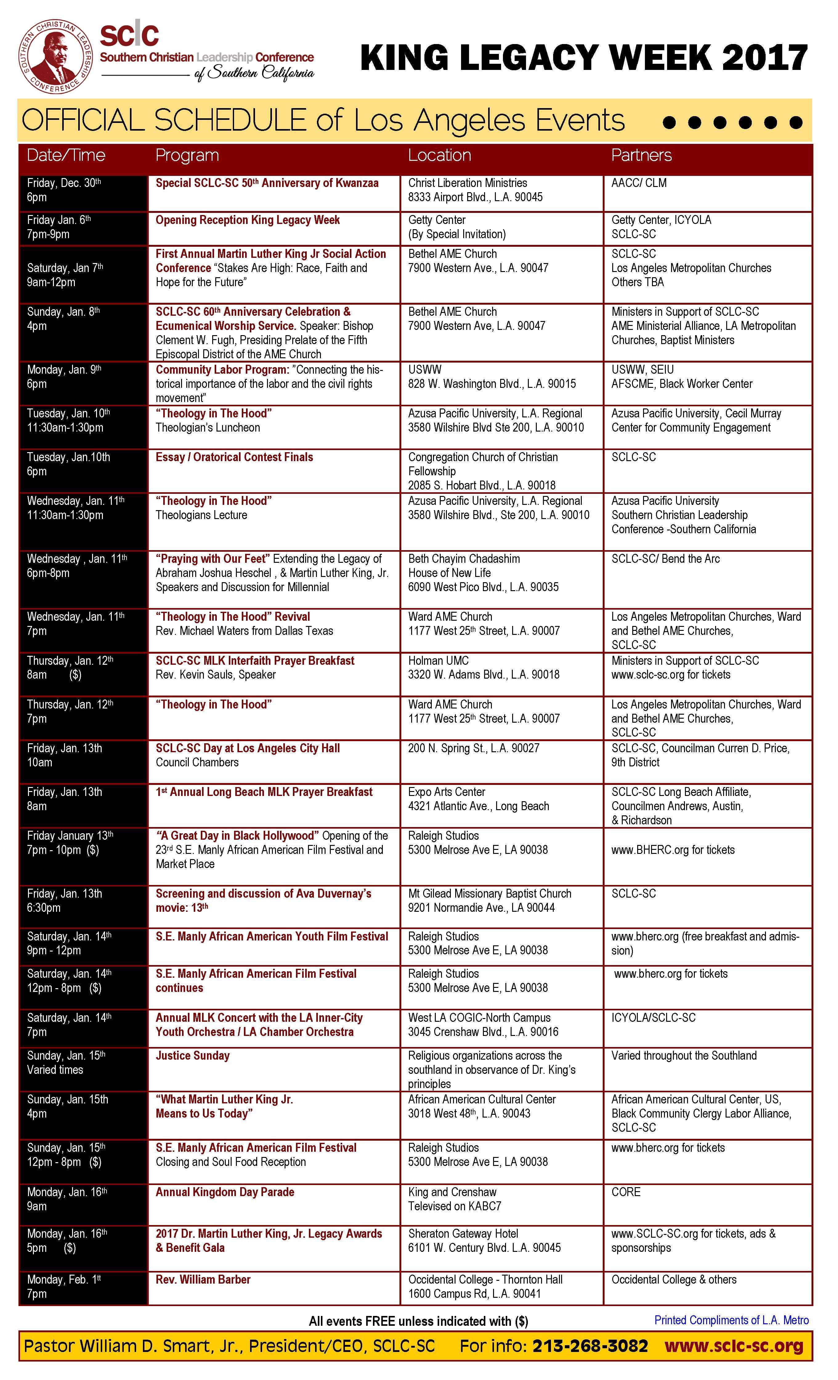 schedule_king-week-2017_final