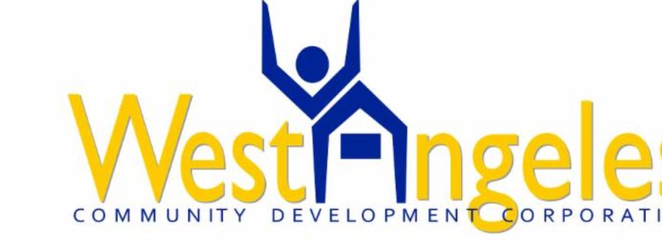West A CDC Logo Header